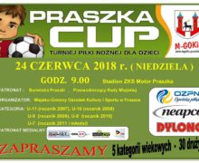 Praszka Cup