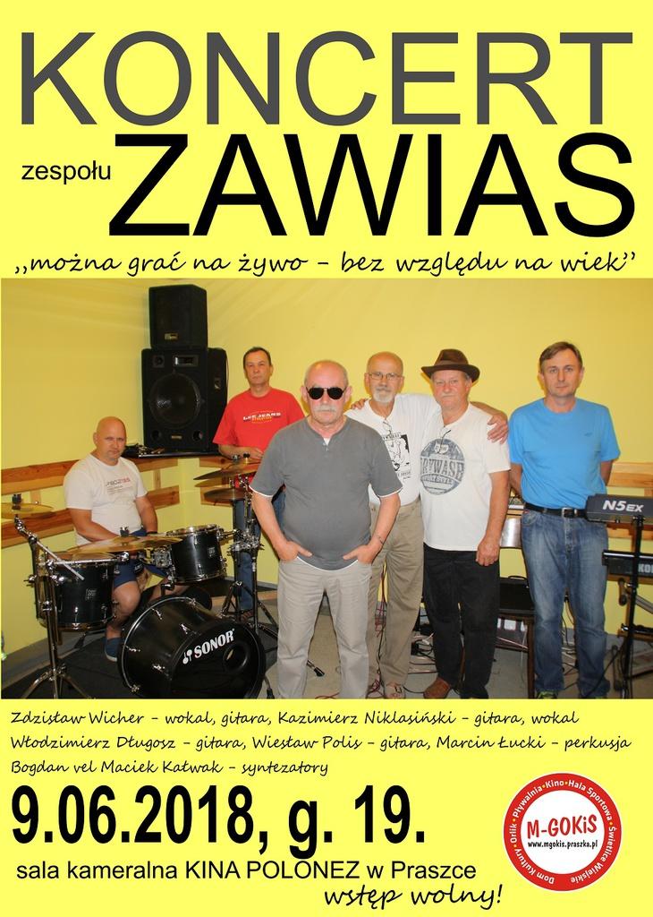 zawias_plakat