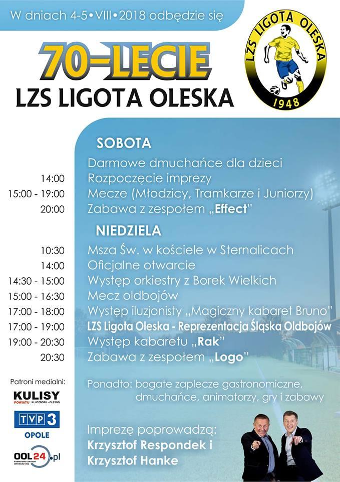 70-lecie_lzs_ligota_oleska