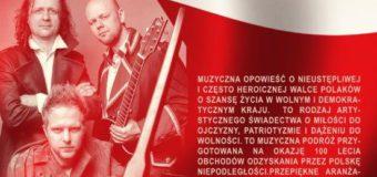 Droga Ku Wolności – Spektakl Muzyczny – Praszka