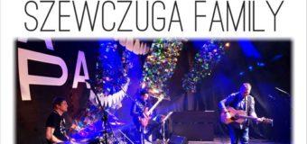 Koncert Tomasz Lewandowski & Szewczuga Family – Olesno