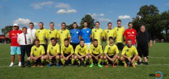 300 mieszkańców, 100 piłkarzy. Fenomen LZS-u Ligota Oleska