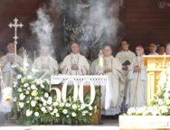 Jubileusz 500-lecia konsekracji kościoła św. Anny w Oleśnie