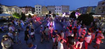 Zapowiedź imprezowo-sportowego weekendu (8-9 września)