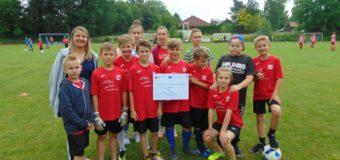 Współpraca Gminy Olesno z czeskimi partnerami