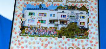 Festyn w Publicznym Przedszkolu nr 4 w Oleśnie