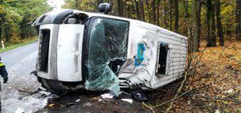Wypadek na DW 901