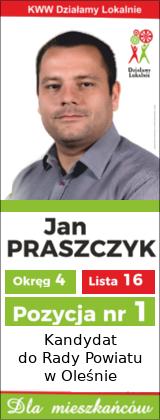 Jan Praszczyk