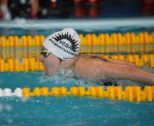 31 medali przywiezionych ze Słowacji przez pływaków Vega Dobrodzień