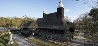 Kościół św. Anny w Oleśnie według Narodowego Instytutu Dziedzictwa [film]
