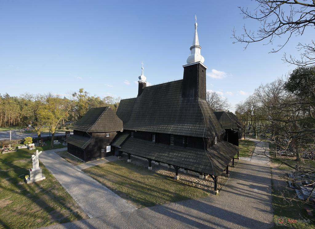 Kościół św. Anny w Oleśnie oficjalnie zostanie Pomnikiem Historii