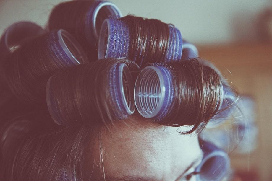 Komfort w salonie fryzjerskim – chwila relaksu dla klienta
