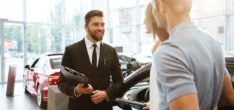 Gdy auto z wypożyczalni zostanie uszkodzone, co robić?
