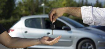 Jak zarezerwować samochód na urlop?