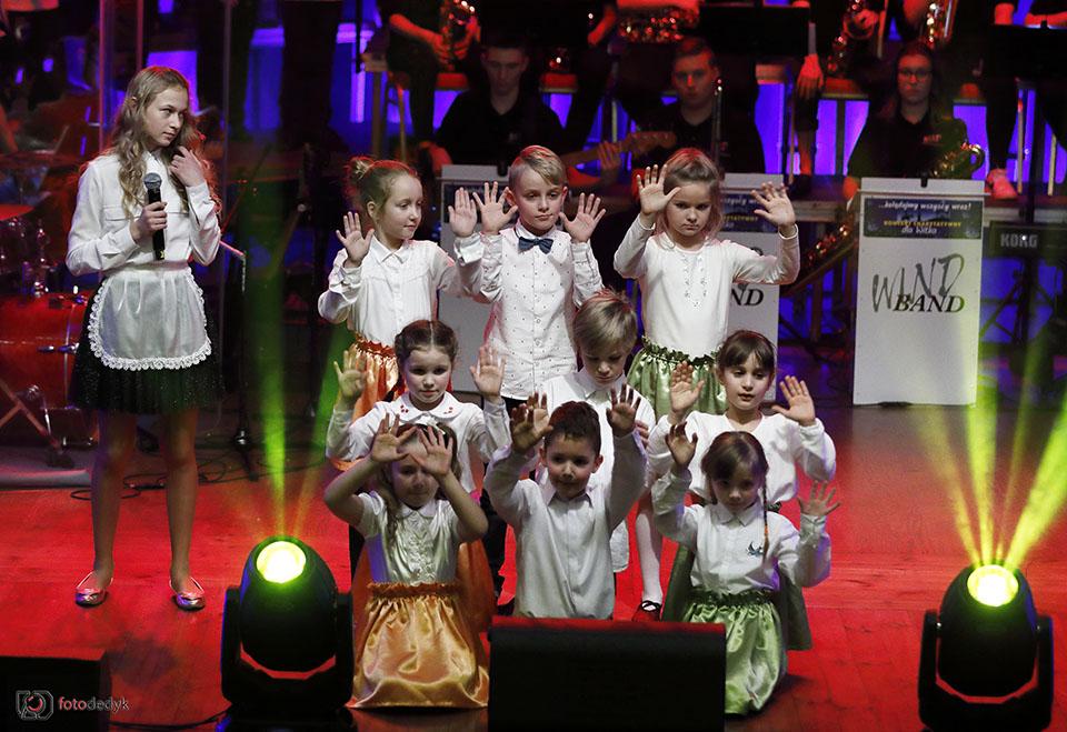 Niezwykły charytatywny koncert dla Witka – potrzebna pomoc