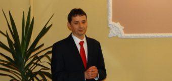 Andrzej Jasiński: – Nie chcę być standardowym burmistrzem