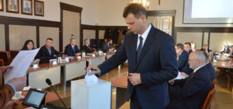 Powiat oleski ma nowego starostę