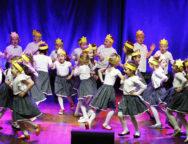 W Oleśnie kolędy śpiewały całe pokolenia