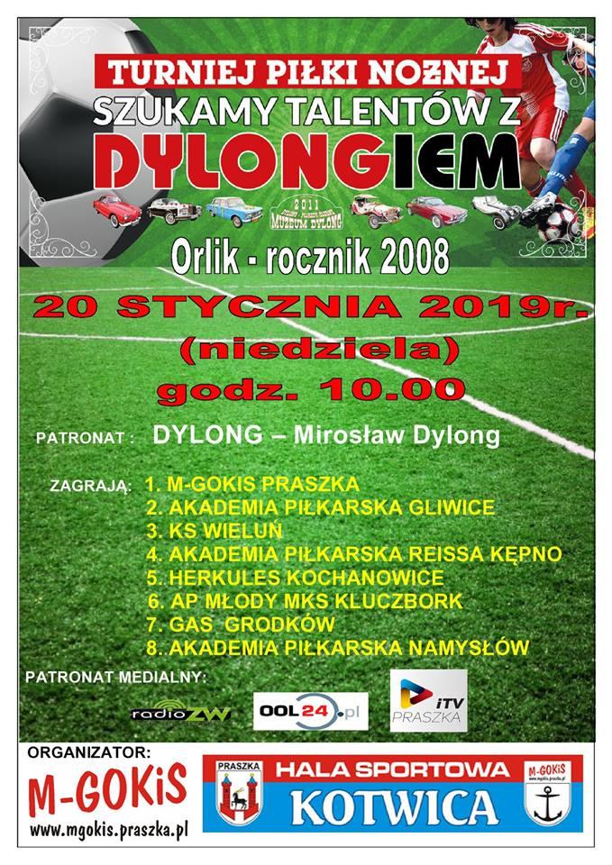 dylong