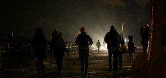 1220 kilometrów nocą dla WOŚP-u. Praszkowianie nie zawieli
