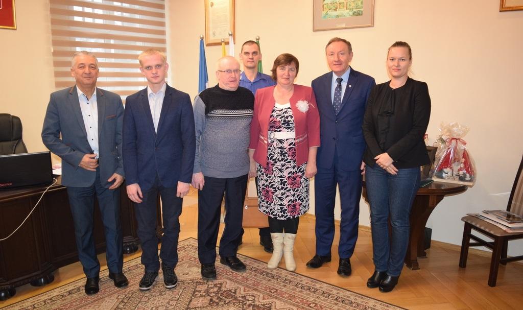 Polacy z Kazachstanu zamieszkali w Oleśnie
