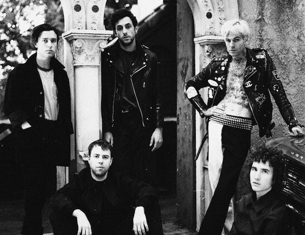 The Neighbourhood – amerykańska kapela na koncercie w Polsce