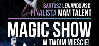 Magic Show – Olesno