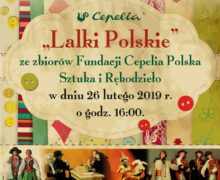 """""""Lalki Polskie"""" – Oleskie Muzeum Regionalne"""