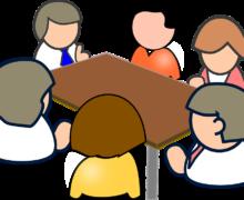 Spotkanie dla osób niepełnosprawnych i osób starszych