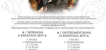 Festiwal na Śląską Nutę