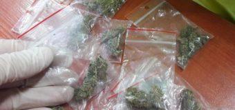 21-latek odpowie za posiadanie narkotyków