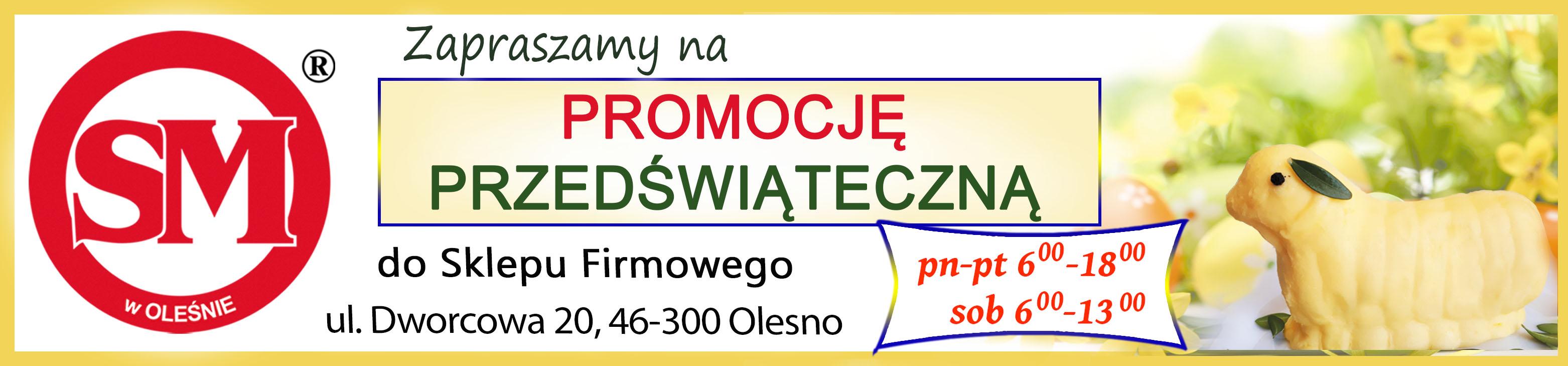 OSM Olesno, Wielkanoc