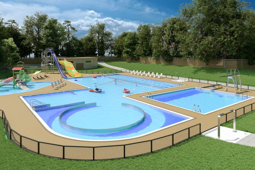 Konieczny ponowny przetarg na modernizację basenu w Oleśnie