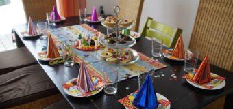 Urodziny kilkulatka – jak wziąć przyjęcie na barki i uszczęśliwić brzdąca?