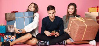 Najciekawsze pomysły na prezenty dla nastolatków