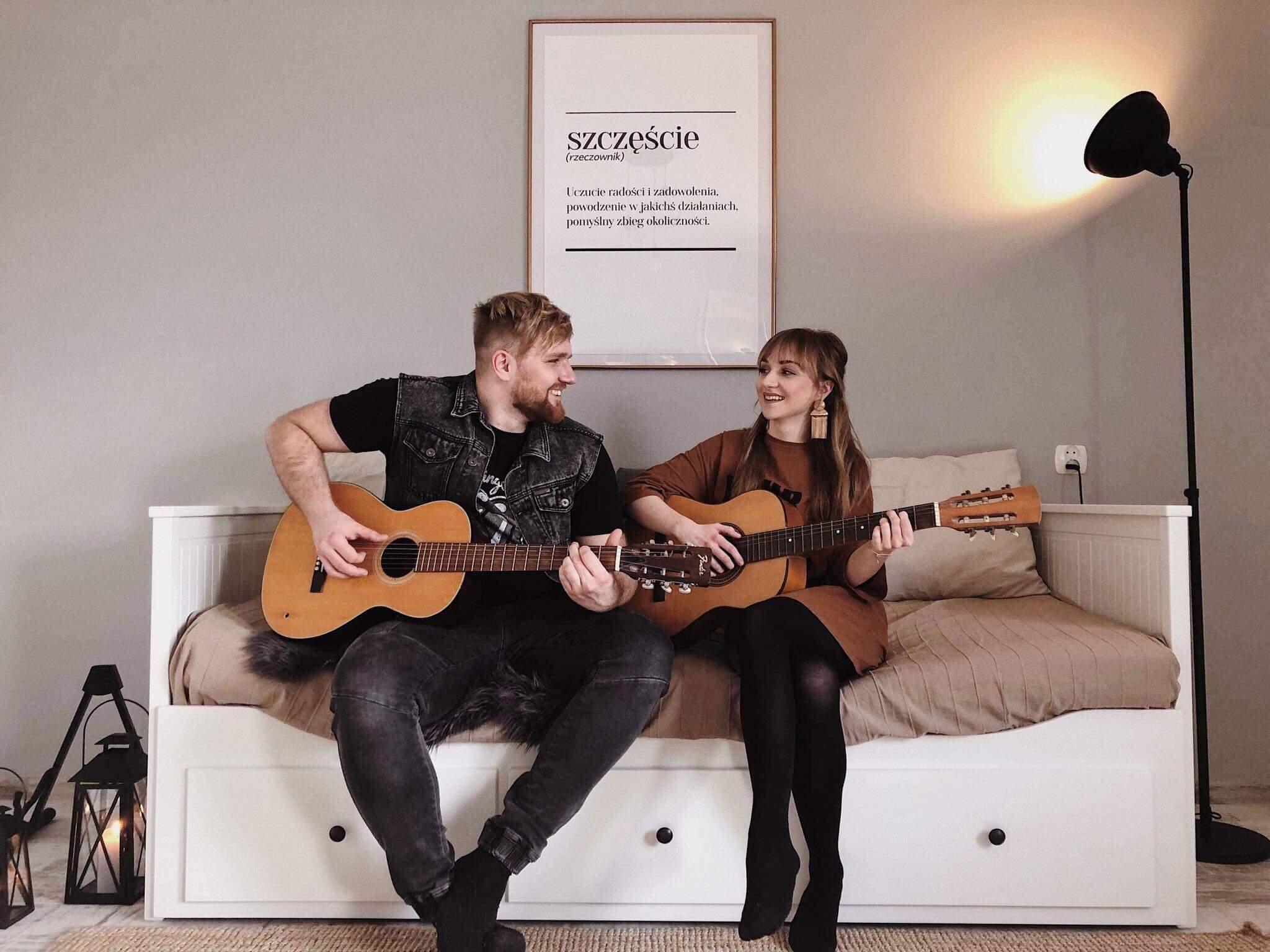 """Daria i Fabian Kowolik jak Lady Gaga iBradley Cooper! Rewelacyjny cover """"Shallow"""""""