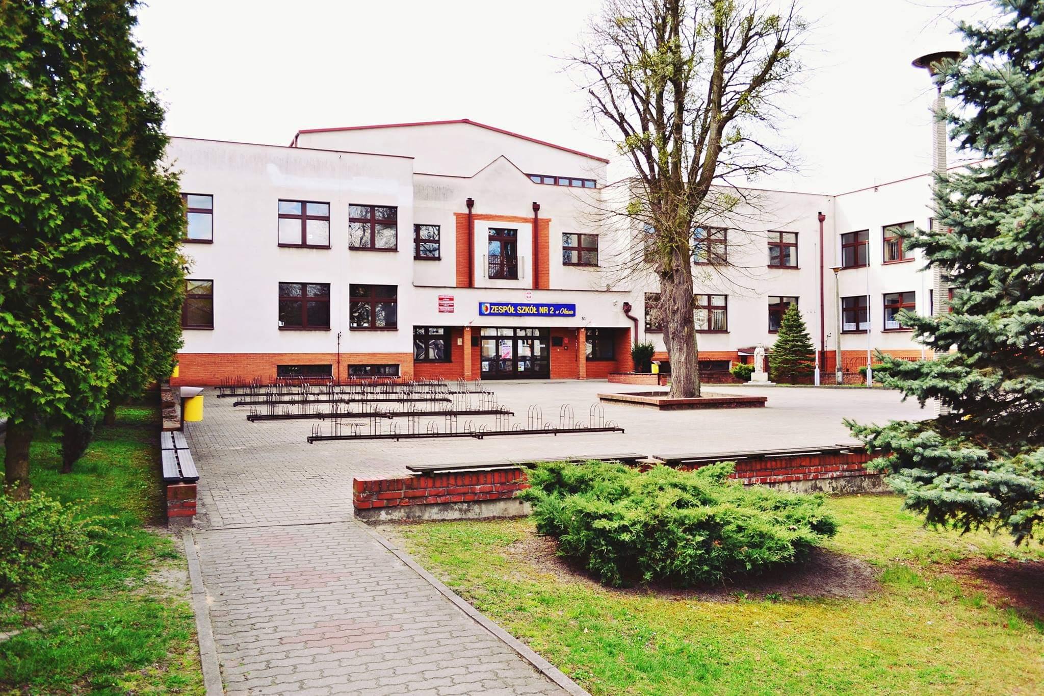 List otwarty od strajkujących nauczycieli PSP nr 2 w Oleśnie