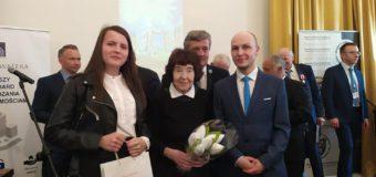 Uczennica z Bodzanowic nagrała film o żołnierzu wyklętym. Zajęła II miejsce w międzynarodowym konkursie