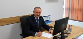 Grzegorz Domański: – Gmina Rudniki będzie otwarta dla mieszkańców