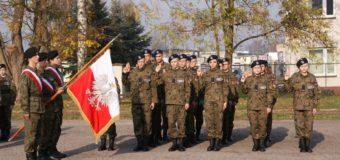 """Oleska """"mundurówka"""" w certyfikowanym programie Ministerstwa Obrony Narodowej"""