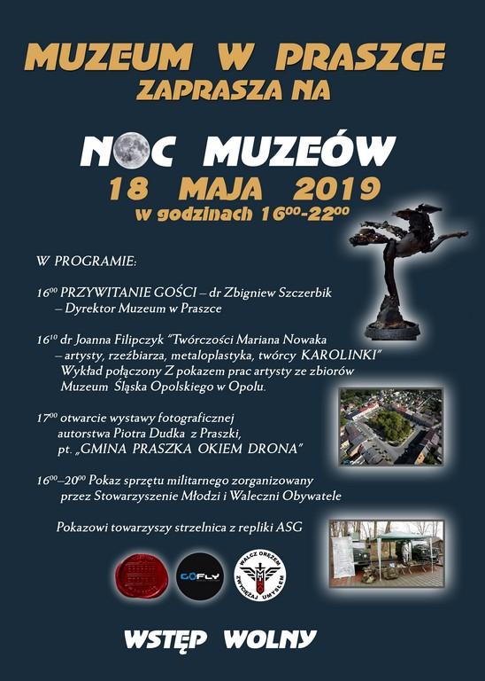 plakat_noc_muzeow_praszka_2019