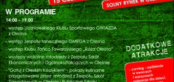 OK Food Festival – Olesno