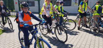 Gminny Dzień na Sportowo i Rowerem przez Świat