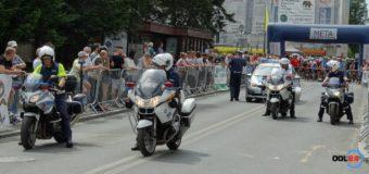 """Oleski maraton kolarski """"Szlakiem Czerwonych Róż"""" odwołany"""