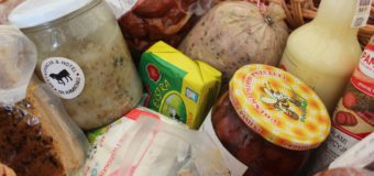 W Oleśnie zorganizowano festiwal zdrowej żywności