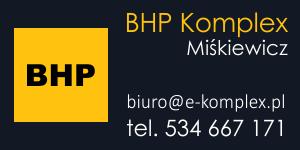 BHP Komplex