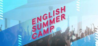 English Camp w Oleśnie