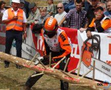 XX Międzynarodowe Zawody Drwali w Bobrowej