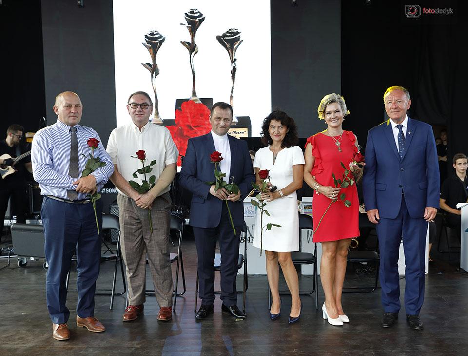Róże Olesna 2019