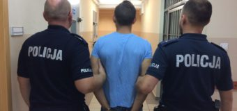 Policjanci rozbili narkotykową grupę przestępczą